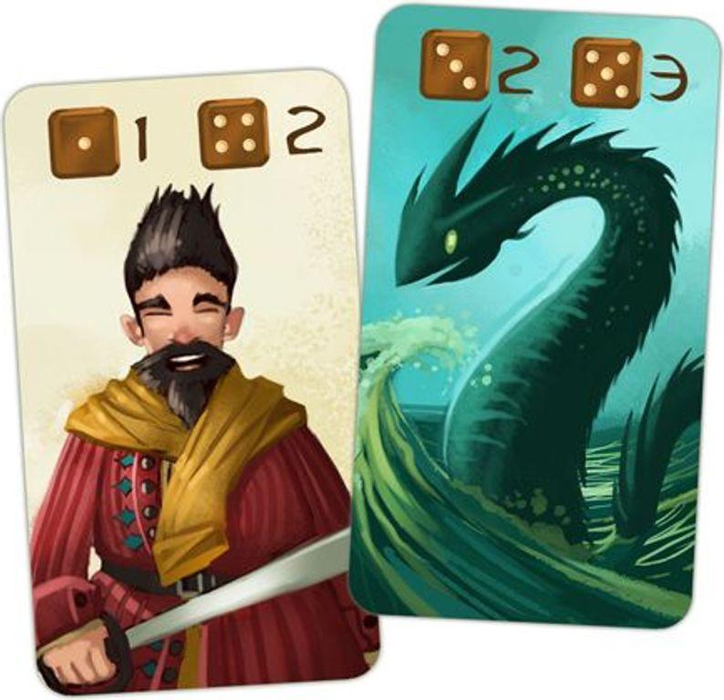 Islebound cards