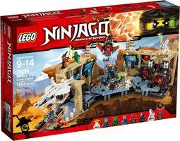 LEGO® Ninjago Samurai X Cave Chaos