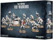 Warhammer 40.000: Tau Empire - Fire Warriors