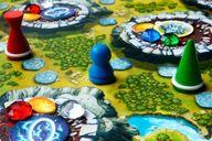 Dragonland gameplay