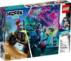 LEGO® Hidden Side Jack's Beach Buggy