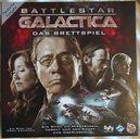 Battlestar Galactica: Das Brettspiel