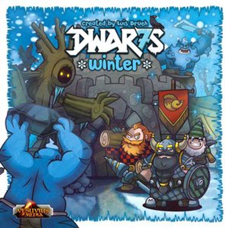 Dwar7s+Winter