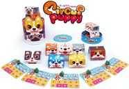 Circus Puppy components
