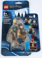 LEGO® Harry Potter Hogwarts™ Students Acc. Set