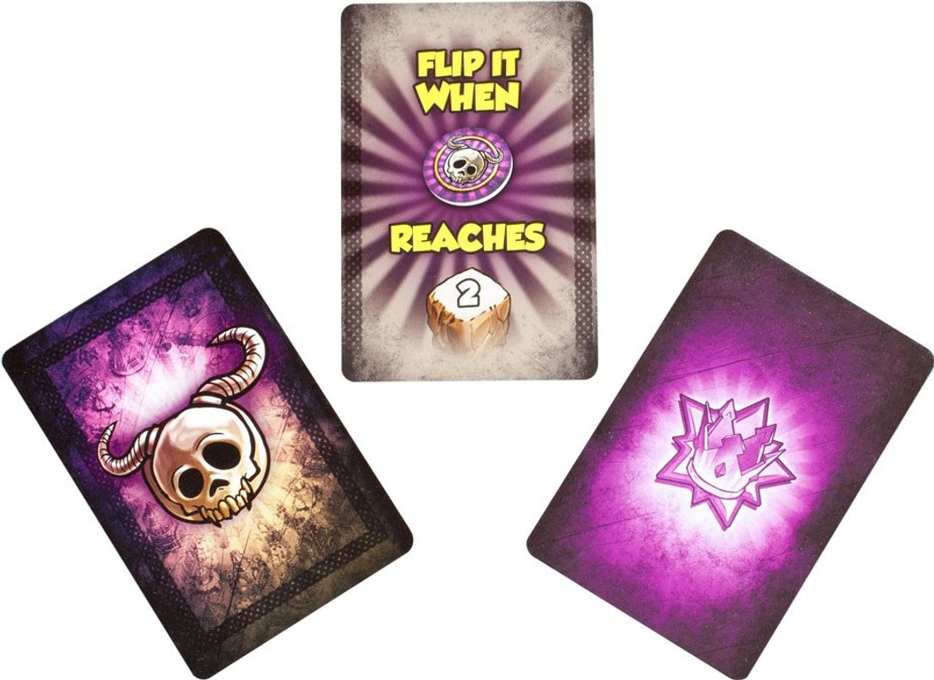 Vikings Gone Wild: Ragnarok! cards