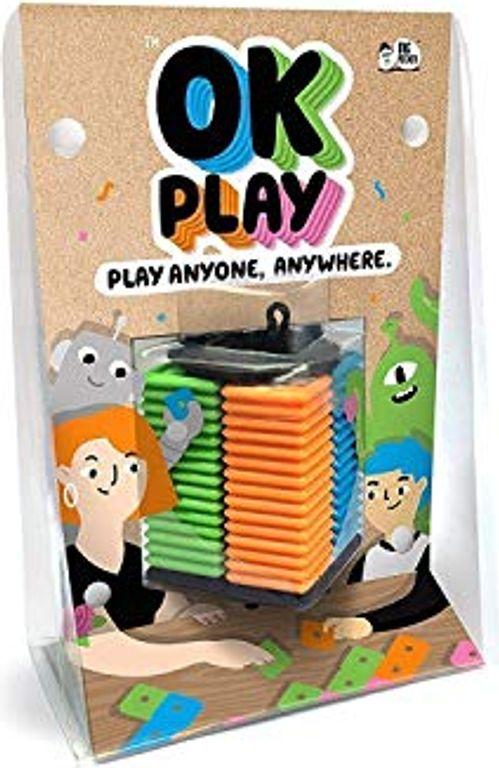 OK+Play