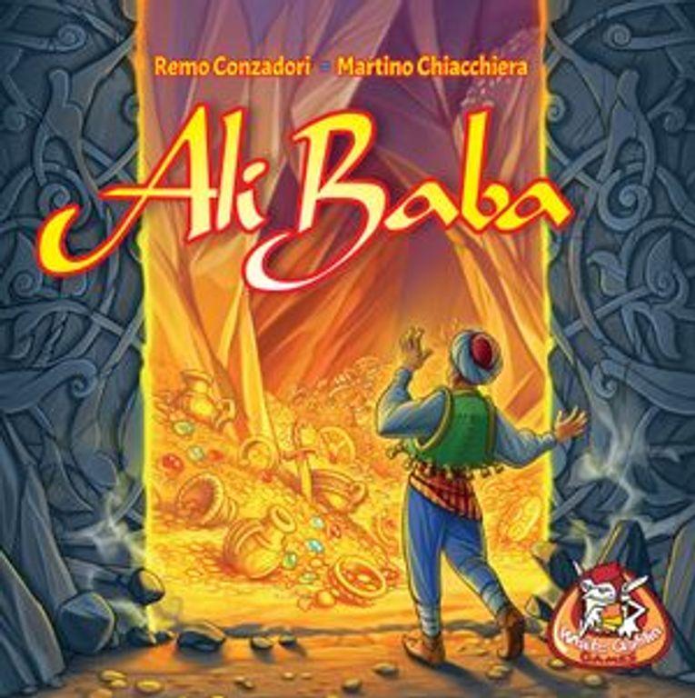 Ali+Baba