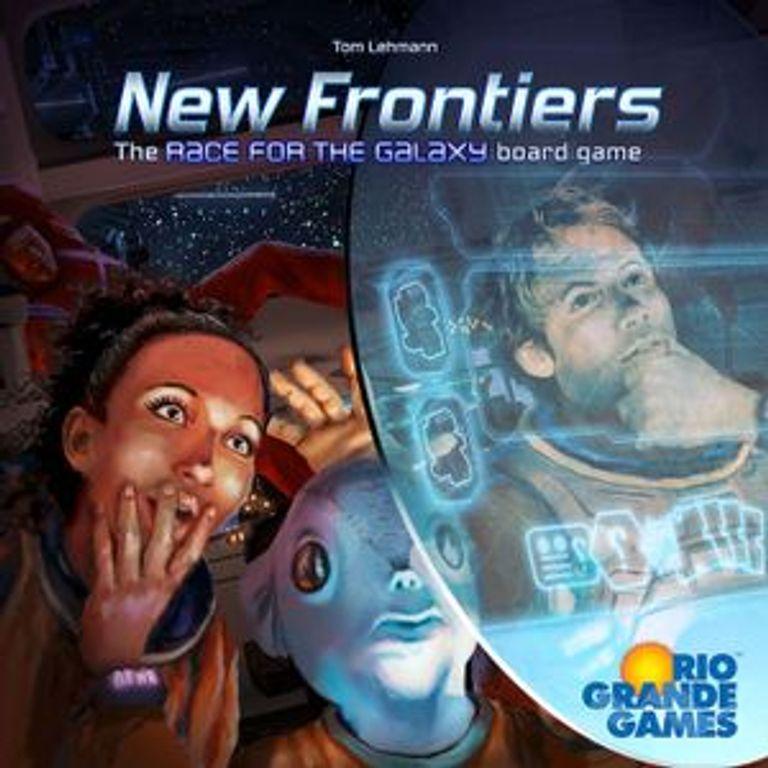 New+Frontiers