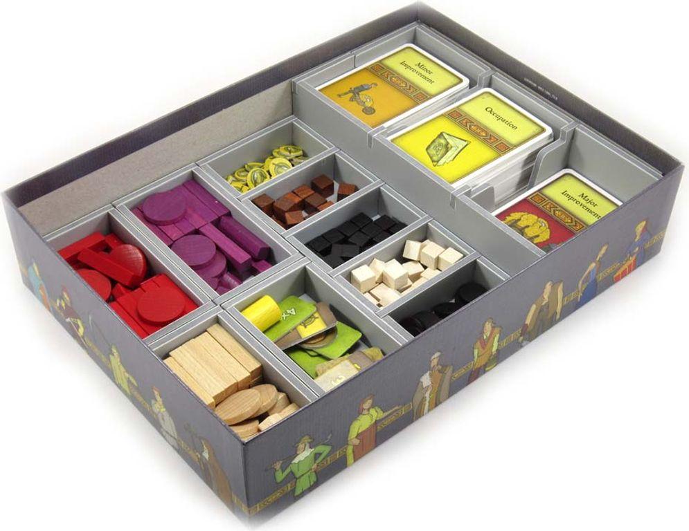 Agricola Insert box