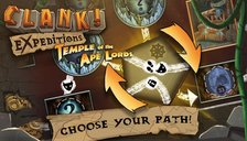 Clank! Expeditions: Temple of the Ape Lords manual