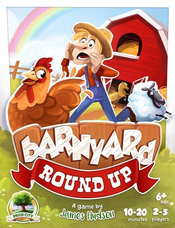 Barnyard+Roundup