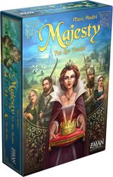 Majesty: For the Realm