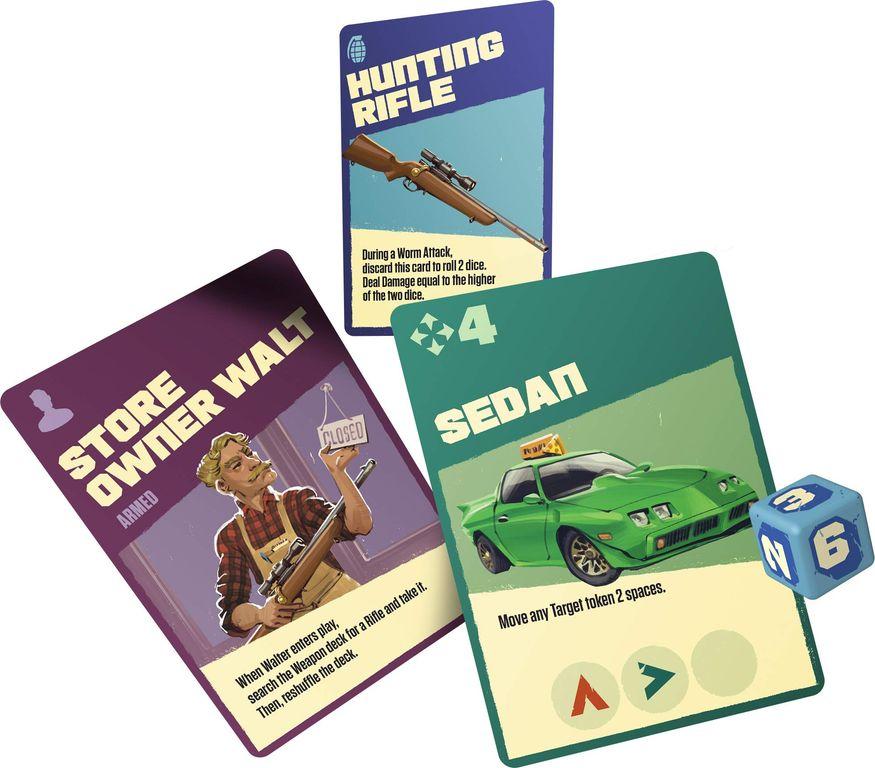 Terror Below cards