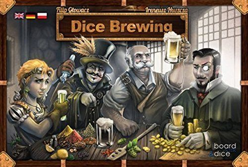 Dice+Brewing