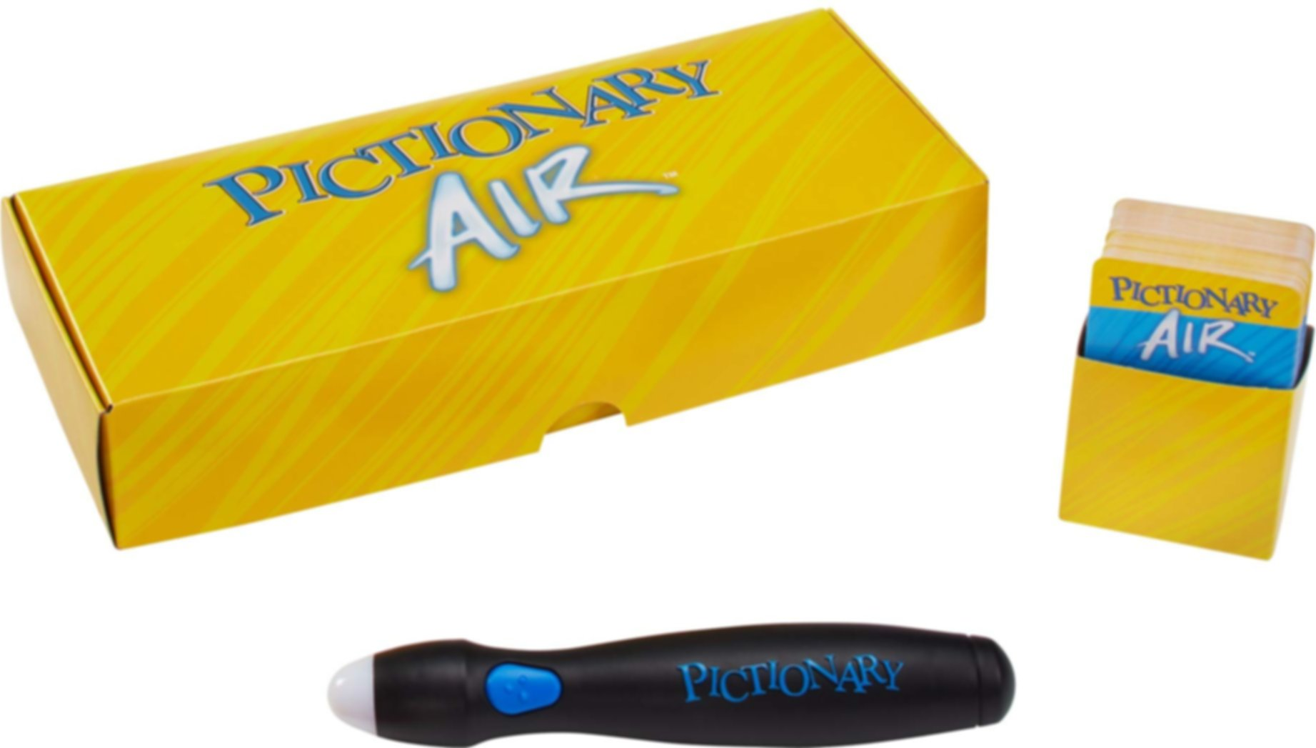 Pictionary Air components
