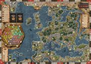 Era of Tribes game board