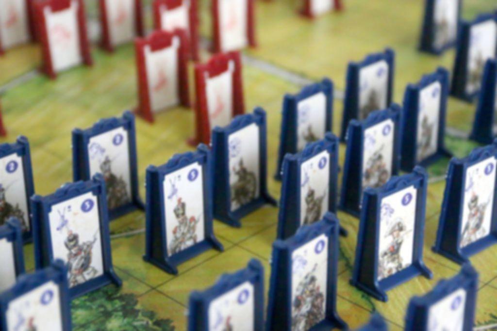 Stratego Waterloo gameplay