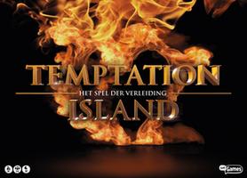 Temptation Island: The board game