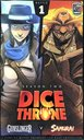 Dice Throne: Season Two - Gunslinger v. Samurai