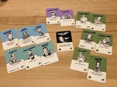 Food Chain Magnate: The Ketchup Mechanism & Other Ideas cards
