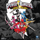 Power Rangers: Heroes of the Grid