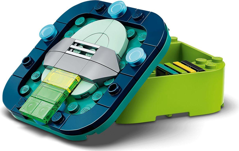 LEGO® VIDIYO™ Alien DJ BeatBox components