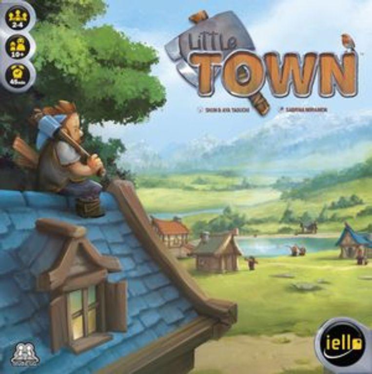 Little+Town
