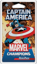Marvel Champions: The Card Game - Captain America Hero Pack
