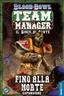 Blood Bowl: Team Manager - Fino Alla Morte