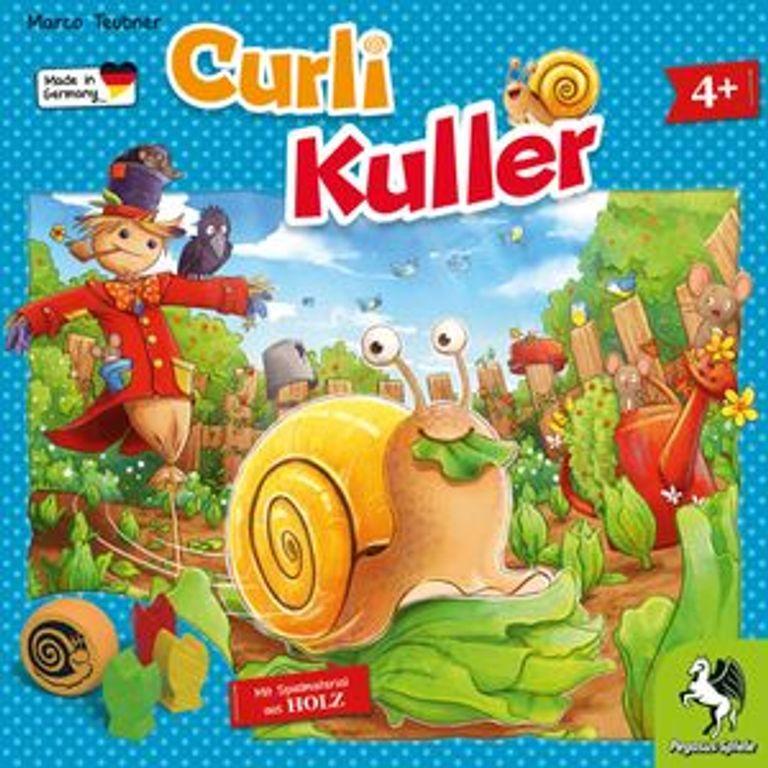 Curli+Kuller