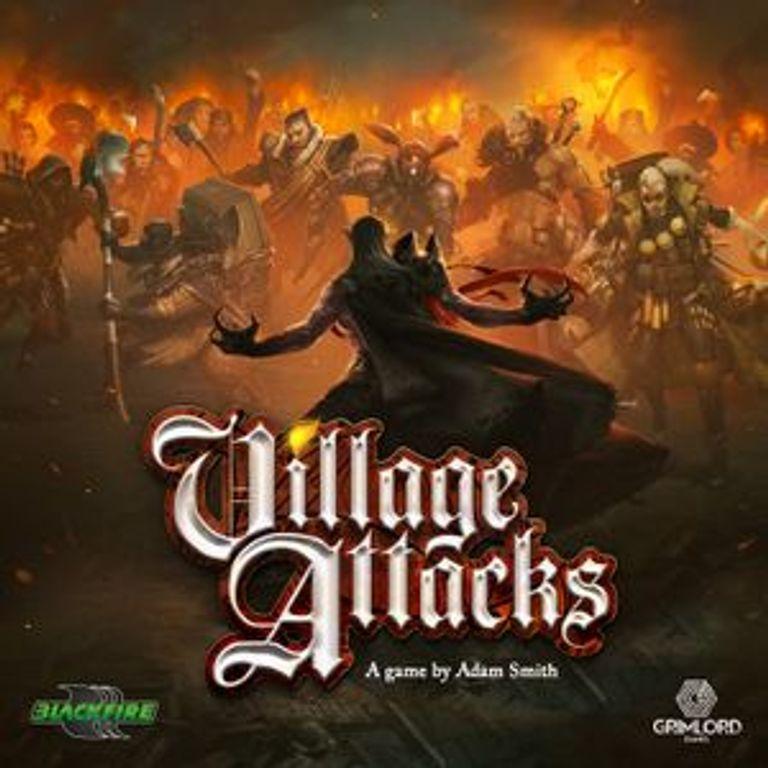 Village+Attacks