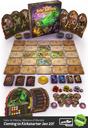Valor & Villainy: Minions of Mordak components