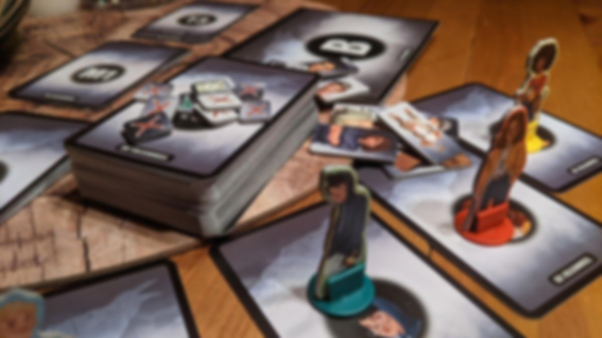 Adventure Games: The Volcanic Island gameplay