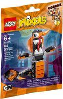 LEGO® Mixels Cobrax