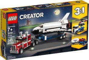 LEGO® Creator Shuttle Transporter