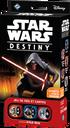 Star Wars: Destiny – Kylo Ren Starter Set