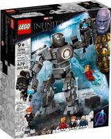 LEGO® Marvel Iron Man: Iron Monger Mayhem