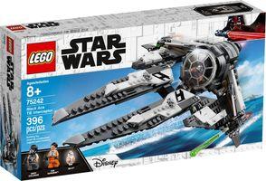 LEGO® Star Wars Black Ace TIE Interceptor