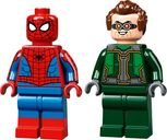 LEGO® Marvel Spider-Man & Doctor Octopus Mech Battle minifigures