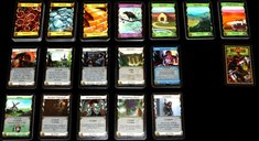 Dominion: Intrigue Update Pack cards
