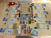 Alhambra: Big Box components