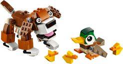 LEGO® Creator Park Animals animals