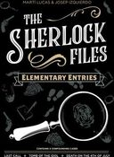 The+Sherlock+Files%3A+Elementary+Entries
