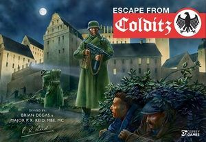 Escape+from+Colditz