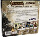 Pathfinder: Rise of the Runelords Base Set back of the box