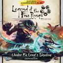 Legend of the Five Rings: The Card Game – Under Fu Leng's Shadow