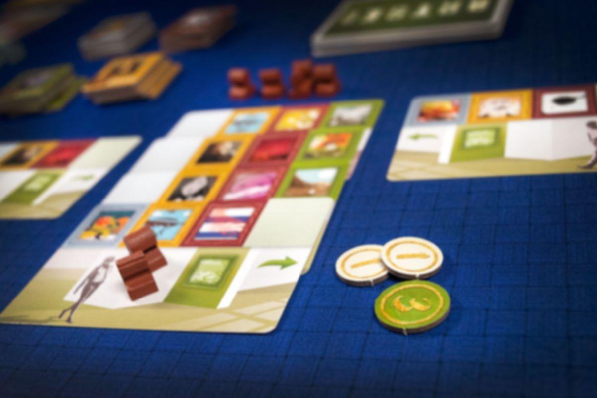 ArtSee gameplay