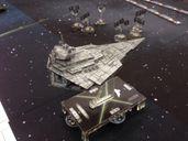 Star Wars: Armada miniatures