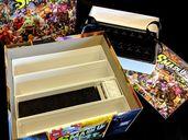 Smash Up : The Bigger Geekier Box components